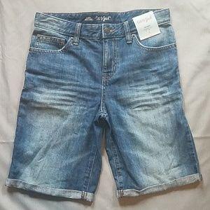 Cat & Jack boys shorts size 14 NWT!